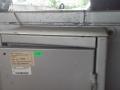 Сушилня за пластмаси и други материали с индустриално предназначение
