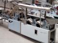 Линия за производство на твърди бисквити