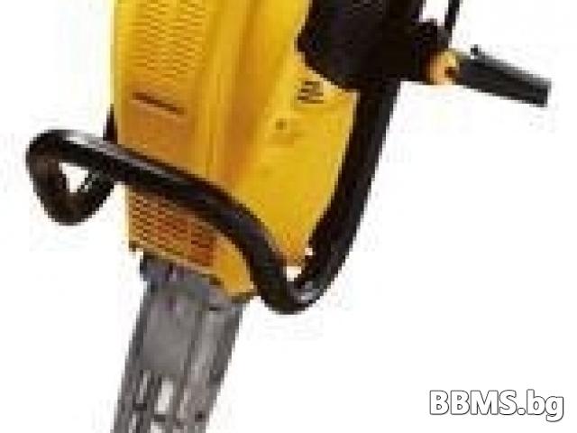 Бензинов къртач под наем