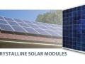 Фотоволтаични панели и модули 100W