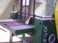 Машина за направа на решетки