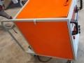 Телоподаващ механизъм Co2 заваръчен апарат 380 волта 260 ампера