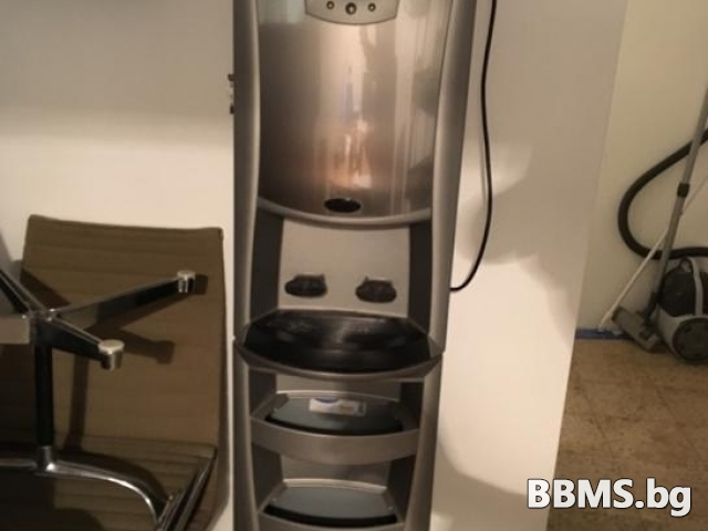 Вендинг автомати за топли напитки 3 броя нови ( без монетници)