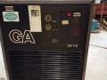 Винтов компресор 18KW Atlas Copco GA 118