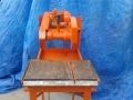 Машина за рязане на камък диамантения диск е от 300 до 350 мм 220 вата