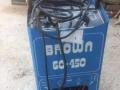 Стартерна зарядна количка