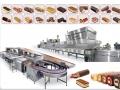 Автоматични линии и допълнително оборудване за сладкарство
