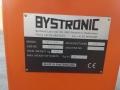 Loader Bystronic