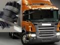 Ремонт на турбини за камиони