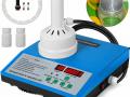 РАЗПРОДАЖБА-Запечатваща-Затваряща машина с Електромагнитна индукция на капачка с фолио 20-85mm