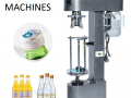 Пълначно - Дозираща Машина INOX с 3-5 дюзи за Вино, Сок, Оцет и др. течности РАЗПРОДАЖБА