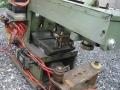 Машина за тампонен печат - Tampoprint th100
