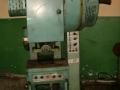 Преса 20 тона българска монтирана в град Никопол