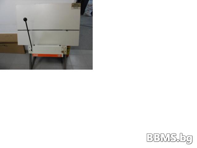 BACHER B 2045