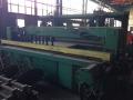 Линия за производство на арматурна мрежа