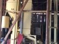 Линия за пелети, 1 тон на час