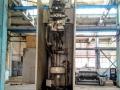 Продавам цилиндрова хидравлична преса-Хекерт ГДР РУЕ -160S