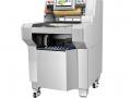 Полуавтоматична опаковъчна машина за претегляне и фолиране