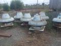 Покривни вентилатори