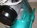 "Барабанна машина ""VESAN – Модел А200"" за циклене на паркет"