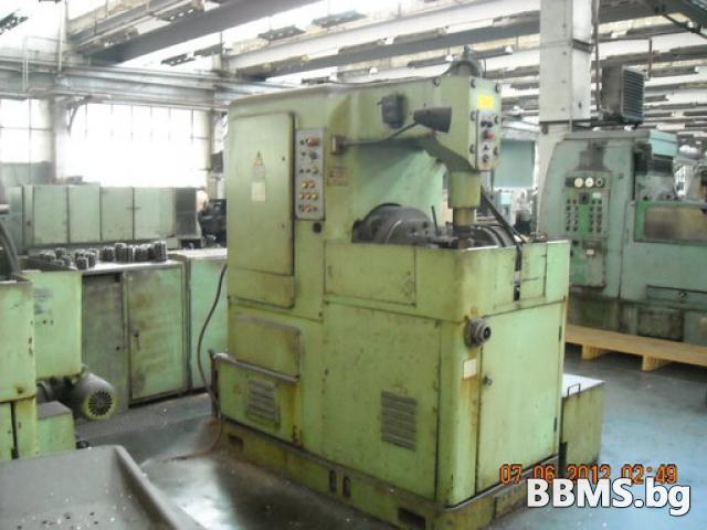 Зъбофрезова машина 5Б312