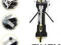 Ръчна машина за рязане на фаянс, теракот, гранитогрес
