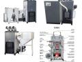 Генератори за горещ въздух на биомаса