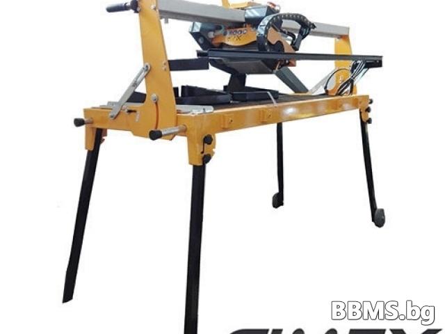 Отрезна маса за плочки CIMEX TC350-1200