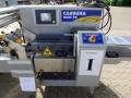 Употребявана хоризонтална опаковъчна машина (флоупак) Ilapak Carrera