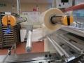 Употребявана хоризонтална опаковъчна машина FUJI