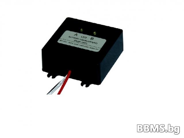 Балансьор за акумулаторни батерии