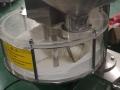 Полуавтоматична пакетираща машина за прах