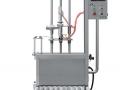 Дозираща машина за пастообразни продукти