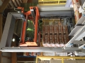 Употребявана линия за пакетиране на пелети