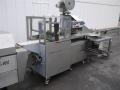 Употребявана опаковъчна машина с термосвиващ тунел ULMA