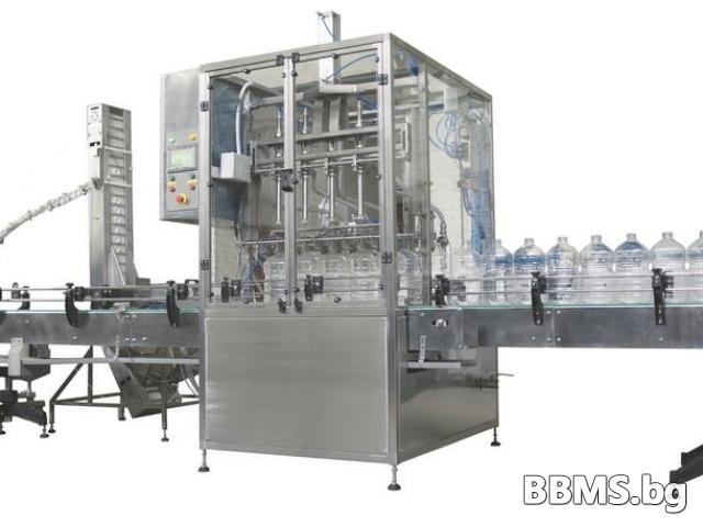Машини за бутилиране,пакетиране,опаковане от Китай и Украйна