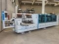 Машина за олепиляване на кантове HOMAG OPTIMAT KAR 310/7/A20/S2 Система за управление PC22
