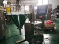 Полуавтоматична дозираща машина за прах 5-1000 гр