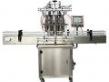 Автоматична пълначна машина с 4 глави (500мл-1000мл)