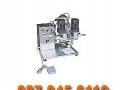 Ръчна затваряща машина за кaпачки