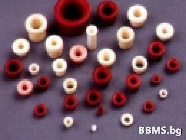 Керамични ролки и дюзи (нишководачи)