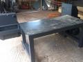 Продавам машина за разглобяване на дървени палета