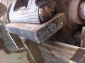 Продавам чешка роторна дробилка