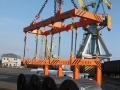 Проектиране,изработка и доставка на товарни съоръжения