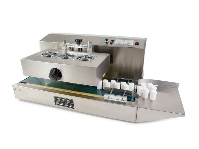 Затваряща машина с електромагнитна индукция SMT-2000AX