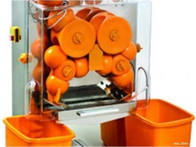 Автомат за портокалов сок