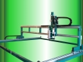 CNC Router ЦНЦ ЦПУ фреза за мебели реклама сувенир