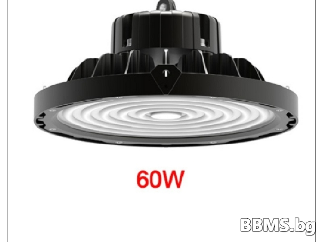 Промишлено LED осветление